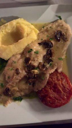 AlVicolo Italian Restaurant