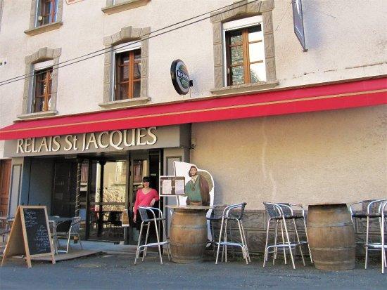 Relais Saint Jacques