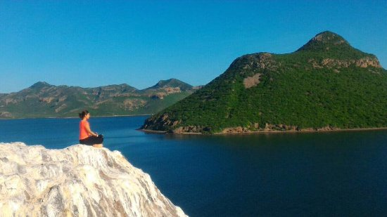 Guasave, เม็กซิโก: Ruta Navachiste, recorrido por la Bahía Navachiste, paseo en lancha y senderismo