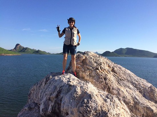 Guasave, México: Ruta Navachiste con Rutas Trail Sinaloa