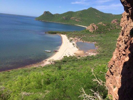 Guasave, เม็กซิโก: Ruta Navachiste con Rutas Trail Sinaloa