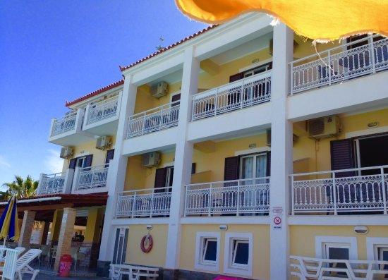 Anamar Zante Hotel Photo