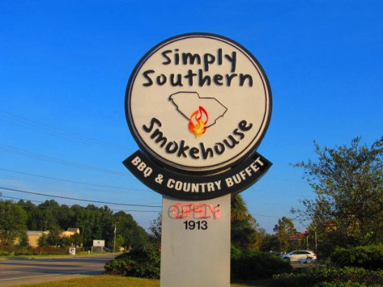 Simply Southern Restaurant Myrtle Beach