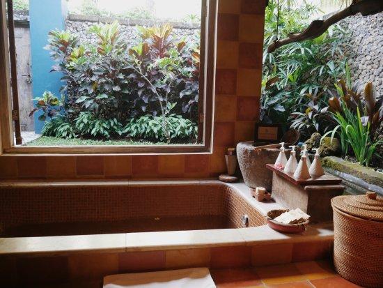 Potret Hotel Tugu Bali