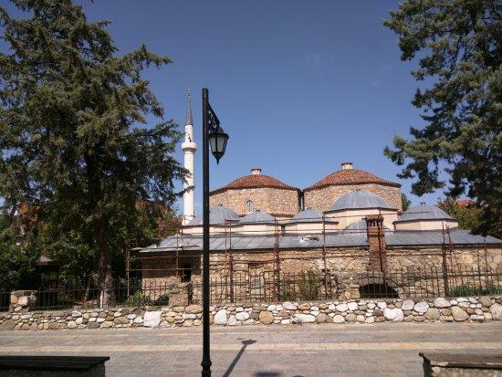 Mahmet Pasha Hamam : Hamam