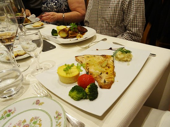 Tamnies, Frankreich: Swordfish