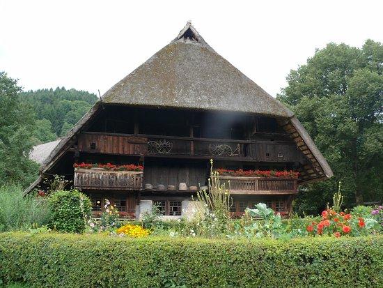 Gutach im Schwarzwald, Tyskland: Casa