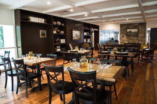 Salado, TX: Shady Villa Lounge