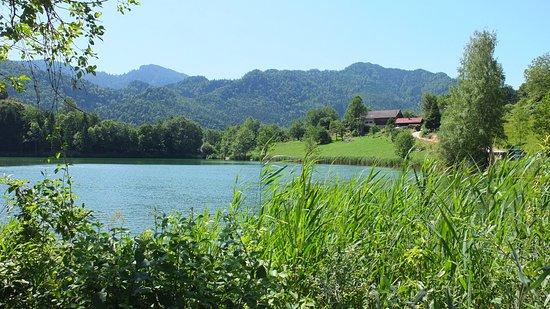 Woessener See