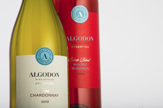 Algodon Wine Estates & Champions Club: Algodon Fine Wines