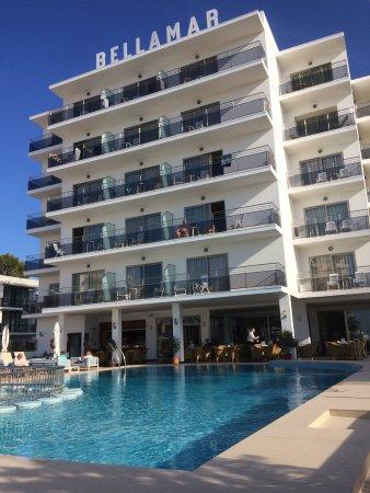 Bellamar Hotel: photo0.jpg