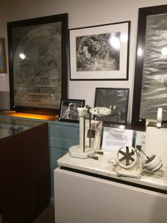 The Hartness-Porter Museum of Amateur Telescope Making: A treasure trove of astronomy, telescopes & fabulous historical artifacts in a most unexpected u