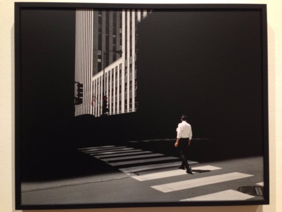 Museum of Contemporary Photography: Clarissa Bonet: Perpetual Shadow