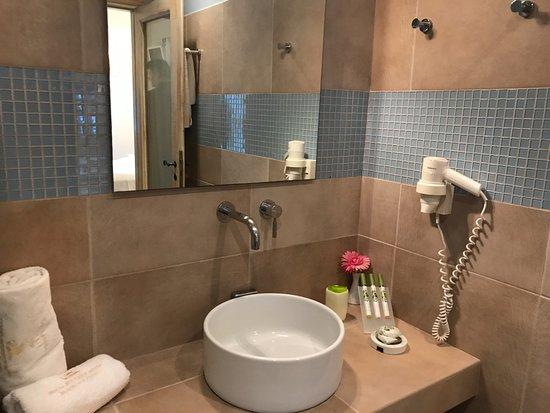 Vencia Hotel : Garden View Double