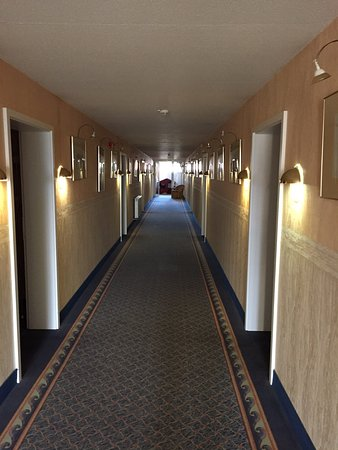 Hotel Leuchtfeuer: Wir waren letztes Wochenende zum zweiten mal im Hotel und sind begeistert.