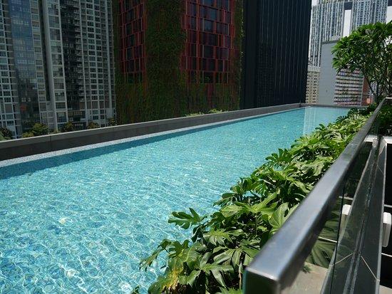 Sofitel Singapore City Centre: UPDATED 2017 Hotel Reviews
