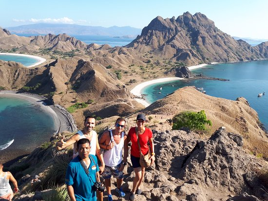 Padar Island (Labuan Bajo, Indonesia): Top Tips Before You ...