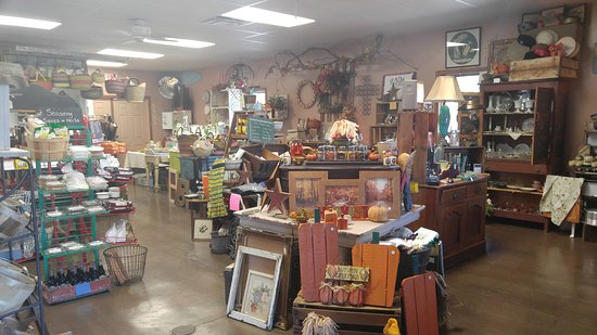 Troutt Old Time General Store And Market Picture Of Troutt Old