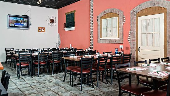 Spotsylvania, VA: Private Dining Room