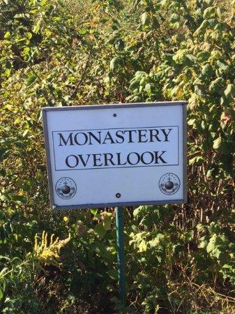Manchester, VT: Monastery Overlook