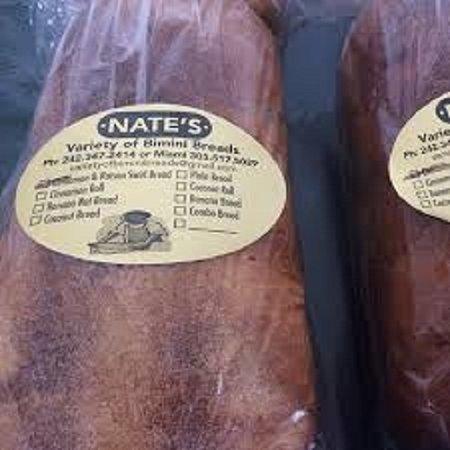 Bimini: bread
