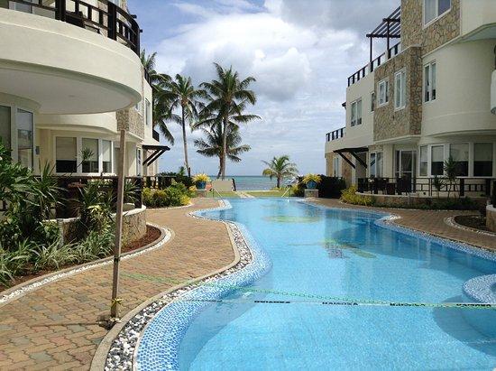 七岩沙灘飯店張圖片