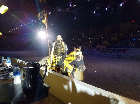 Medieval Times Dinner & Tournament: 20170916_193918_large.jpg