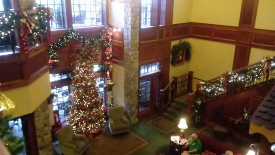 The Inn at Christmas Place: received_10214492583093810_large.jpg