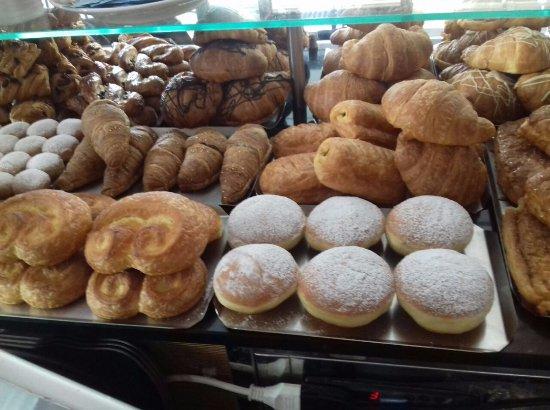 Fiumicello, Italia: Le nostre colazioni