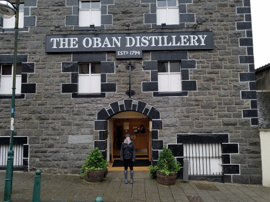 Oban Distillery: photo2.jpg