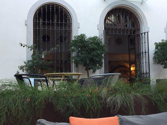 Hotel Palacio de Villapanés: photo0.jpg