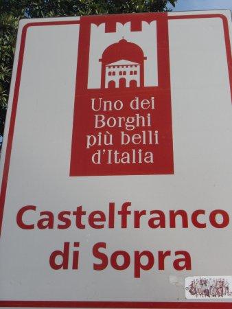 Borgo La Capraia: Paese di Castelfranco
