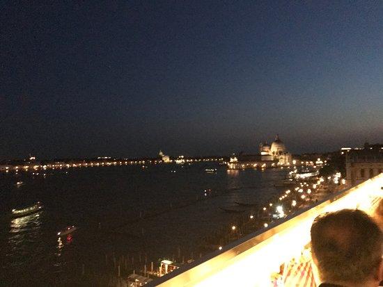 view - Picture of Restaurant Terrazza Danieli, Venice - TripAdvisor
