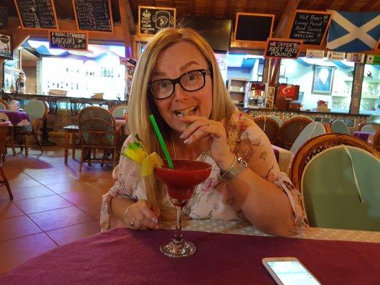 Mirage Hotel Restaurant & Bar: 20171004_211212_large.jpg