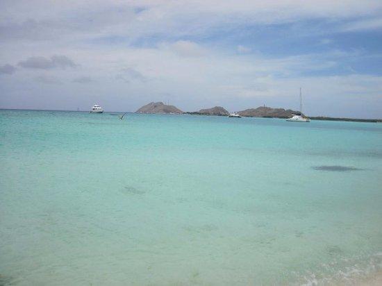 Praia Crasky : Crasky