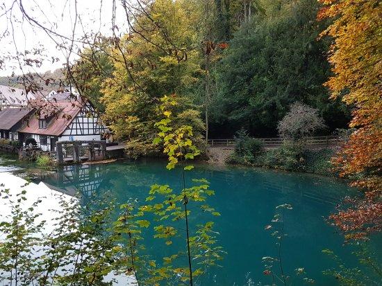 Blaubeuren, Germany: Blautopf