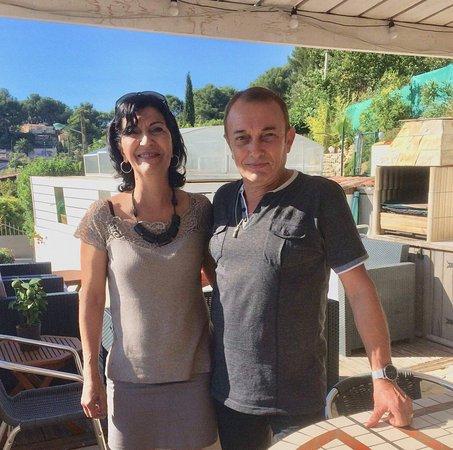 Istres, France: Il est où le Bonheur, il est Là !