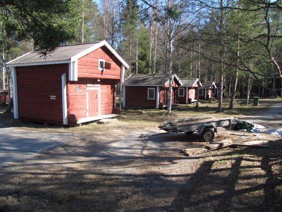 Kalajoki, فنلندا: The smallest and cheapest alternative
