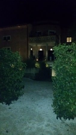 Appia Antica Resort Photo