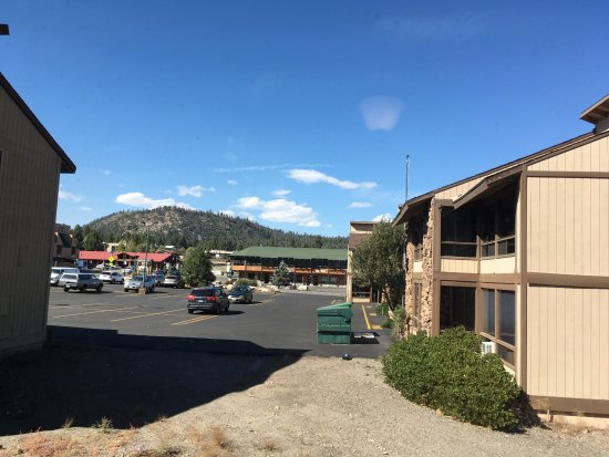 Foto de Mammoth Creek Inn
