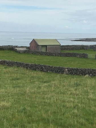 Greystones, Ireland: Aran Islands