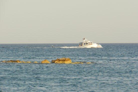 Kapetanios Hotel Limassol Photo