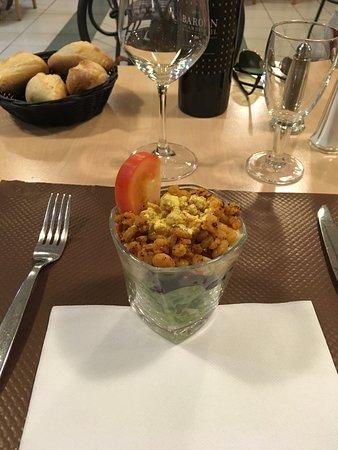 H tel restaurant le tout va bien valence restaurant for Restaurant valence france