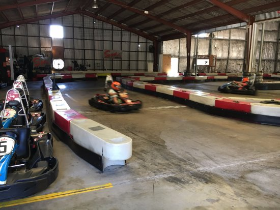 ‪Go-Karting Port Macquarie‬