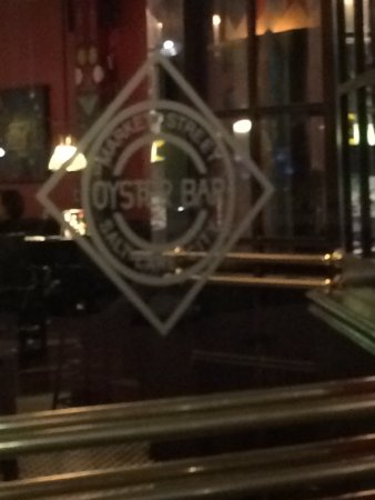 Market Street Oyster Bar-billede