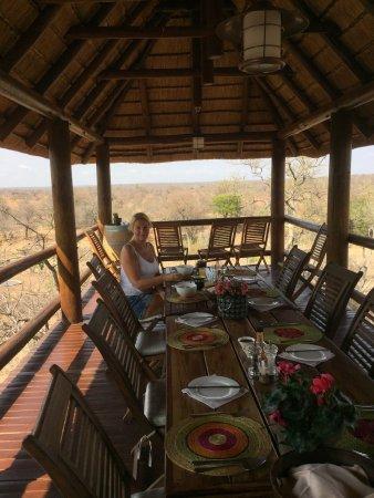 Balule Nature Reserve, Sudáfrica: Bilder säger allt