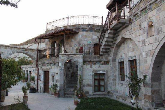 Panoramic Cave Hotel照片