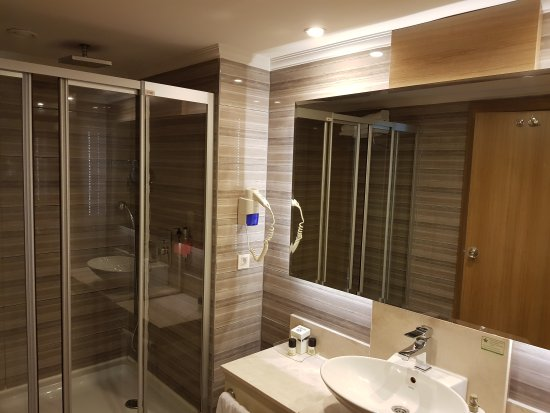 Delphin Imperial Hotel Lara: 20170920_134746_large.jpg