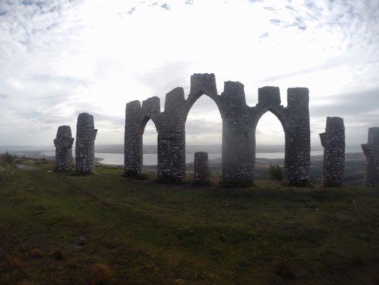 Fyrish Monument: photo0.jpg