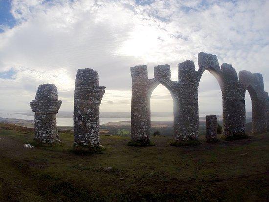 Fyrish Monument: photo1.jpg